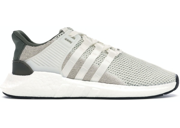 classic fit db69a 8eb8d adidas EQT Support 93/17 Off White