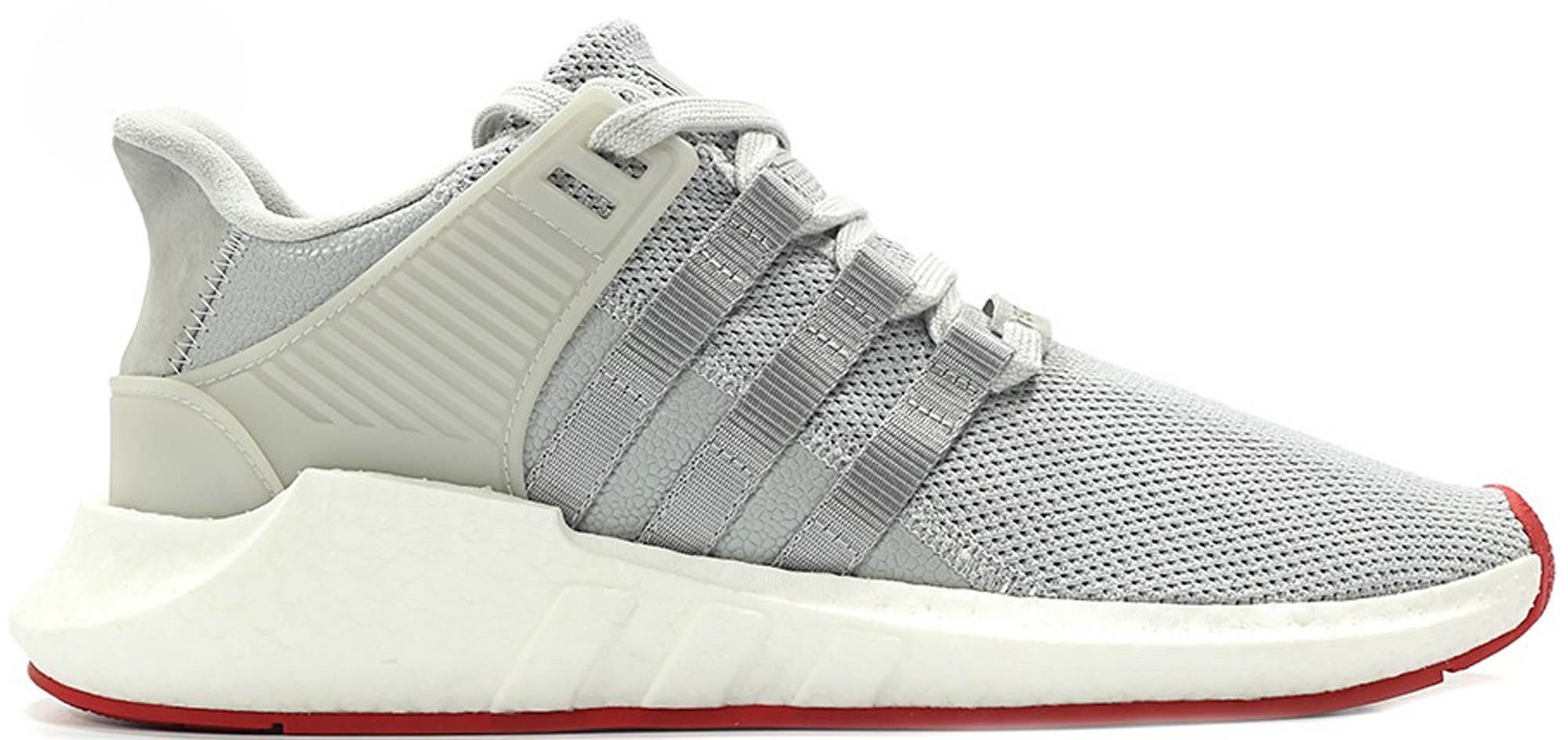 adidas EQT Support 93/17 Red Carpet Pack Grey