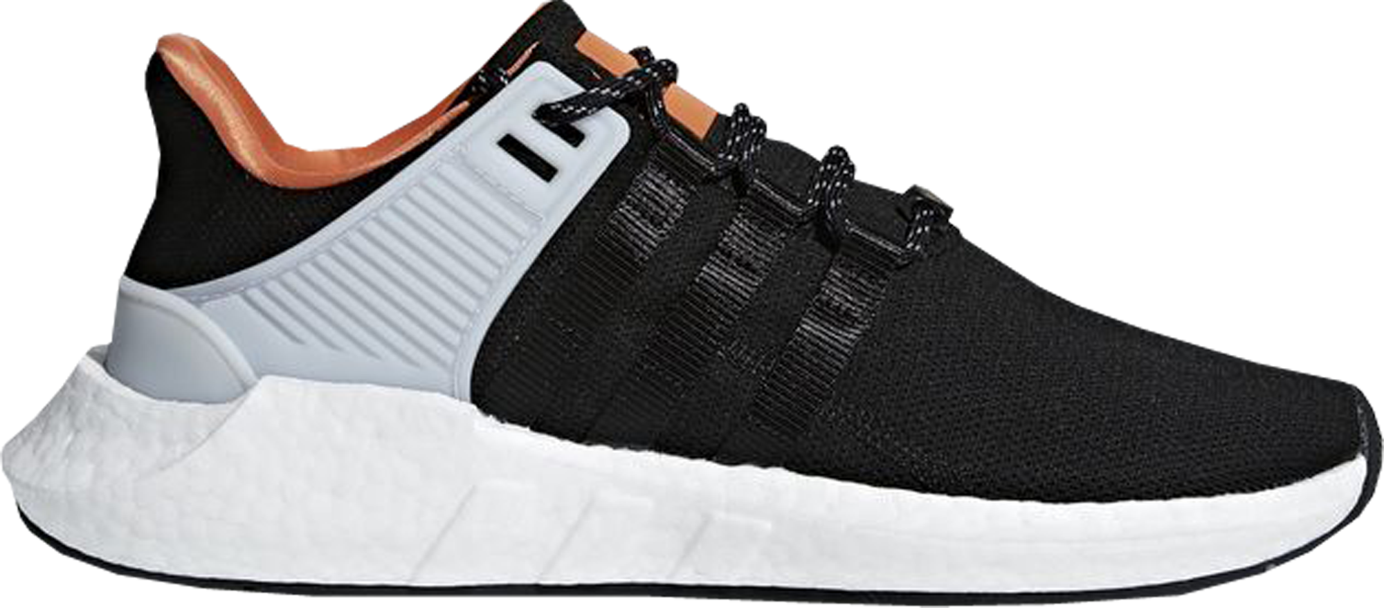 adidas EQT Support 93/17 Welding Pack Core Black