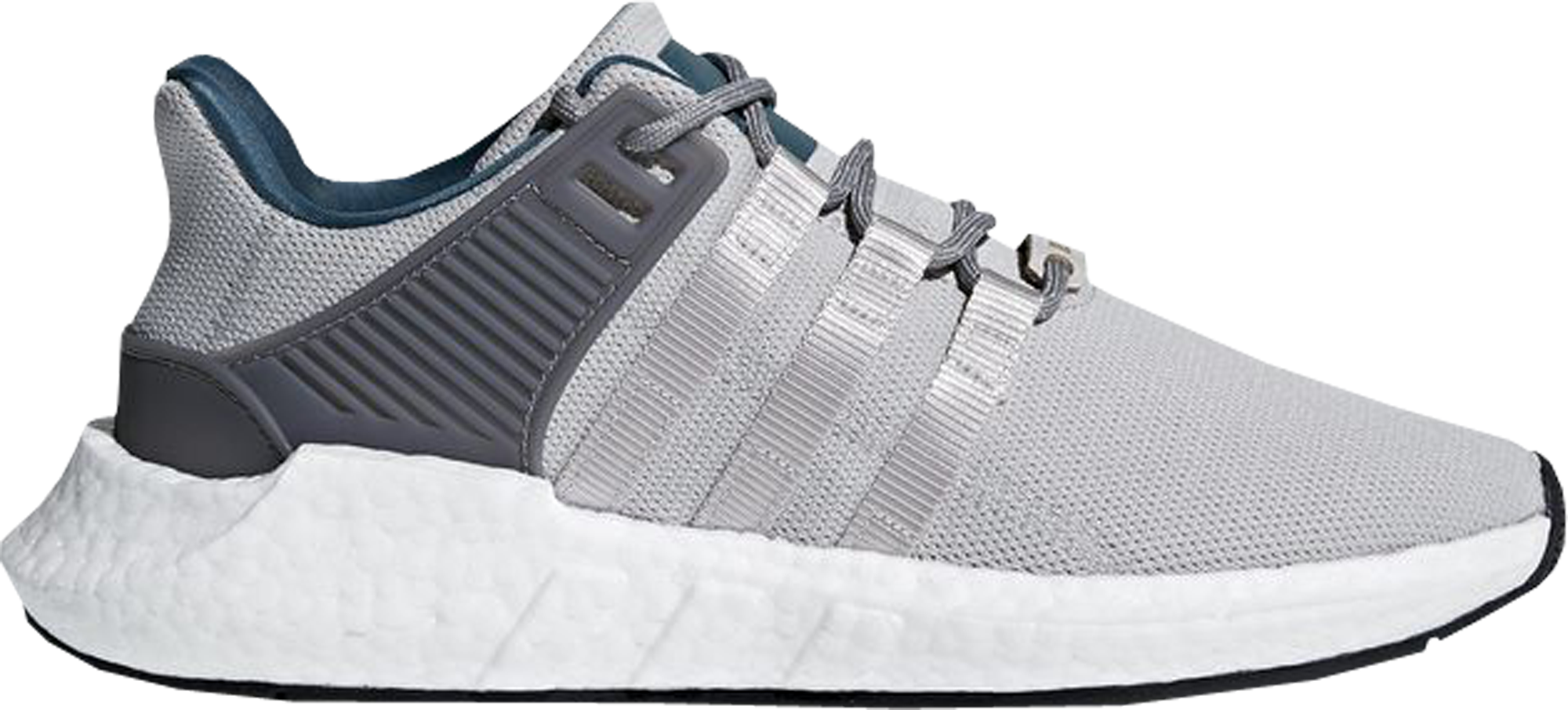 adidas EQT Support 93/17 Welding Pack Grey Two