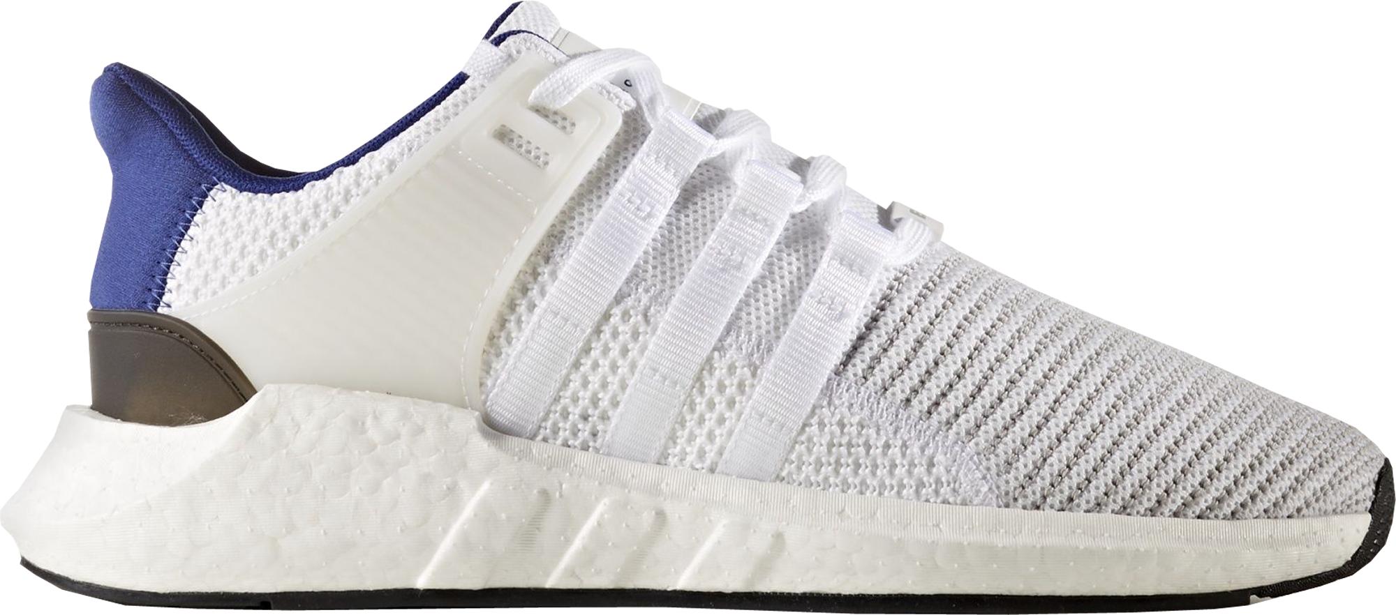 Adidas eqt bianco bz0592 reale sostegno 93 / 17