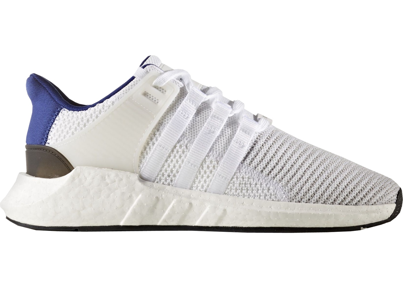 7e81b65bbf2a3 adidas EQT Support 93 17 White Royal - BZ0592