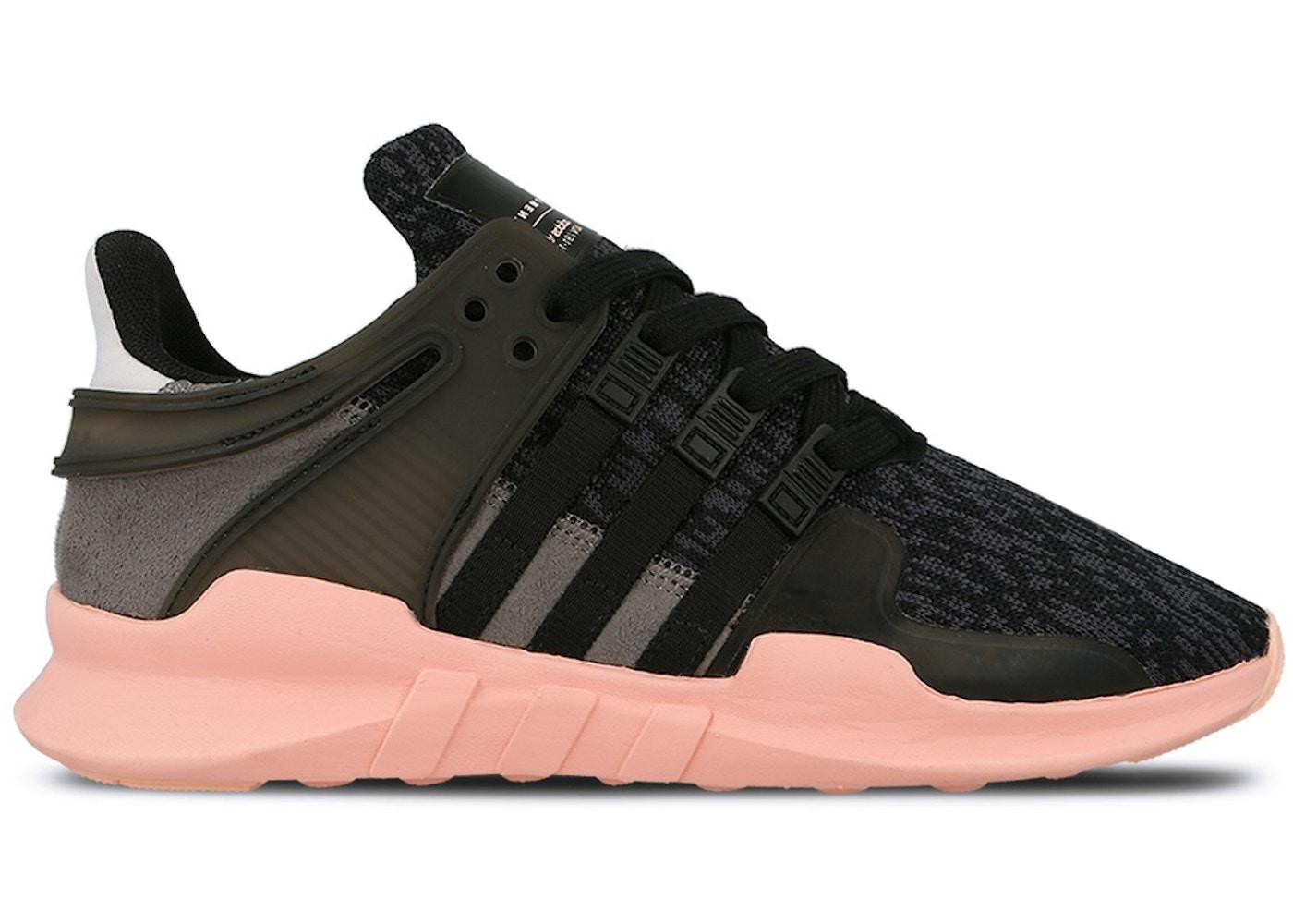 Adidas EQT Hielo Support (W) ADV EQT Core Negro Hielo Púrpura (W) 036e16c - hotlink.pw