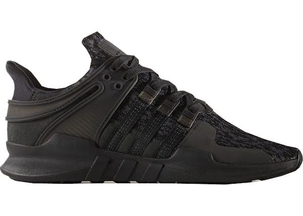 more photos 78981 09303 White find sneaker 5b01e 8e2b3 adidas EQT Support ADV Core Black Sub Green  . ...