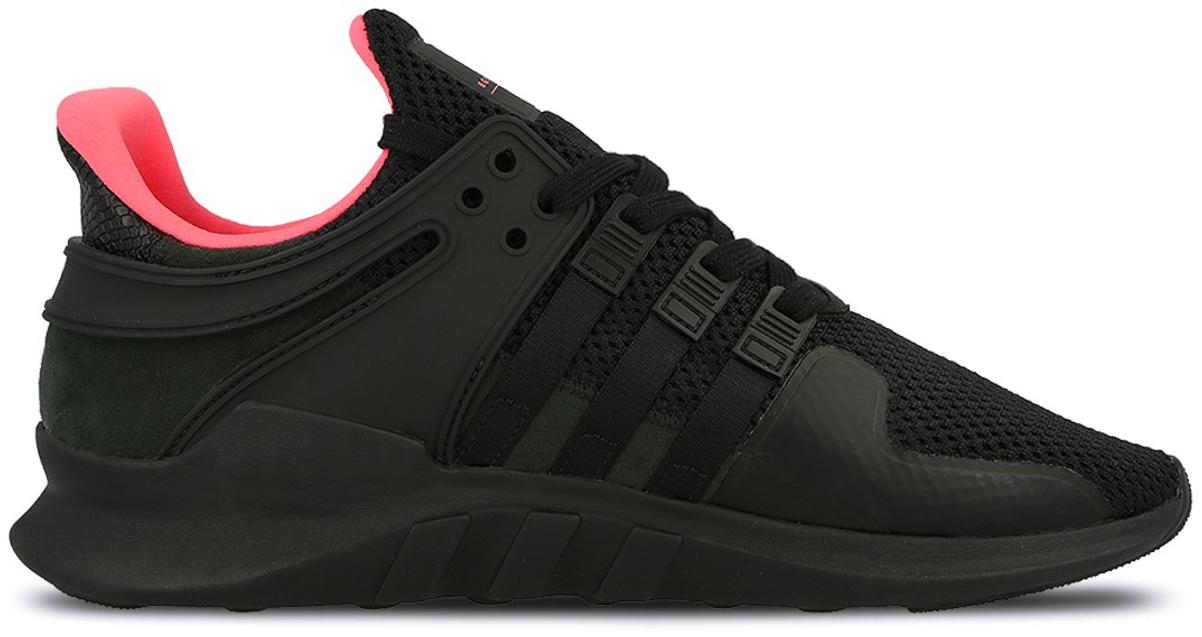 online retailer 34336 08c9f ... adidas eqt support adv core black turbo black