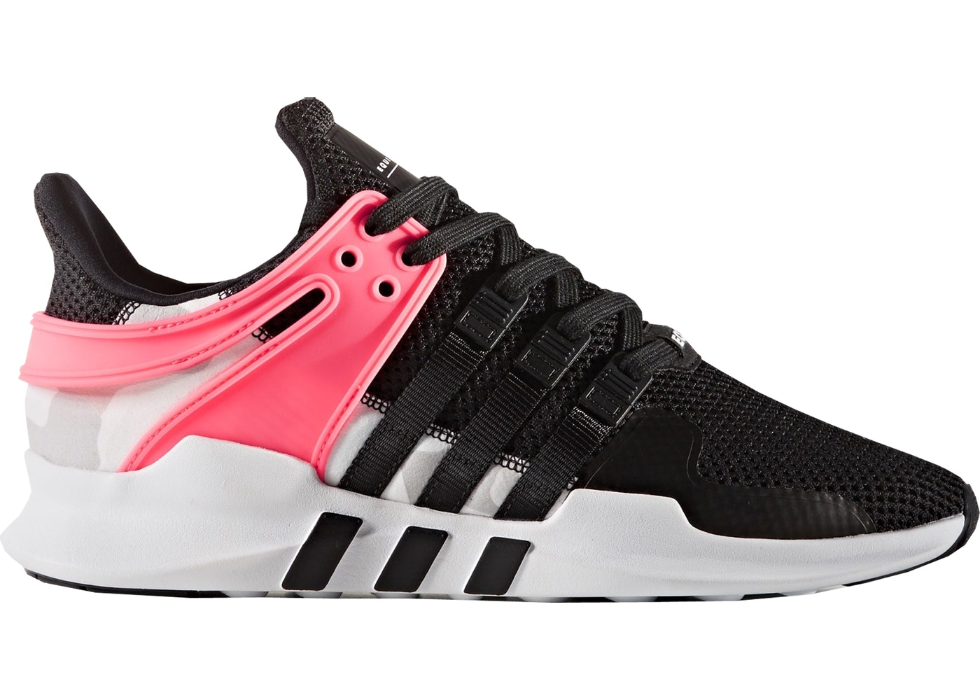 low priced 21d72 6f590 Sell. or Ask. Size 10. View All Bids. adidas EQT Support ADV Core Black  Turbo White