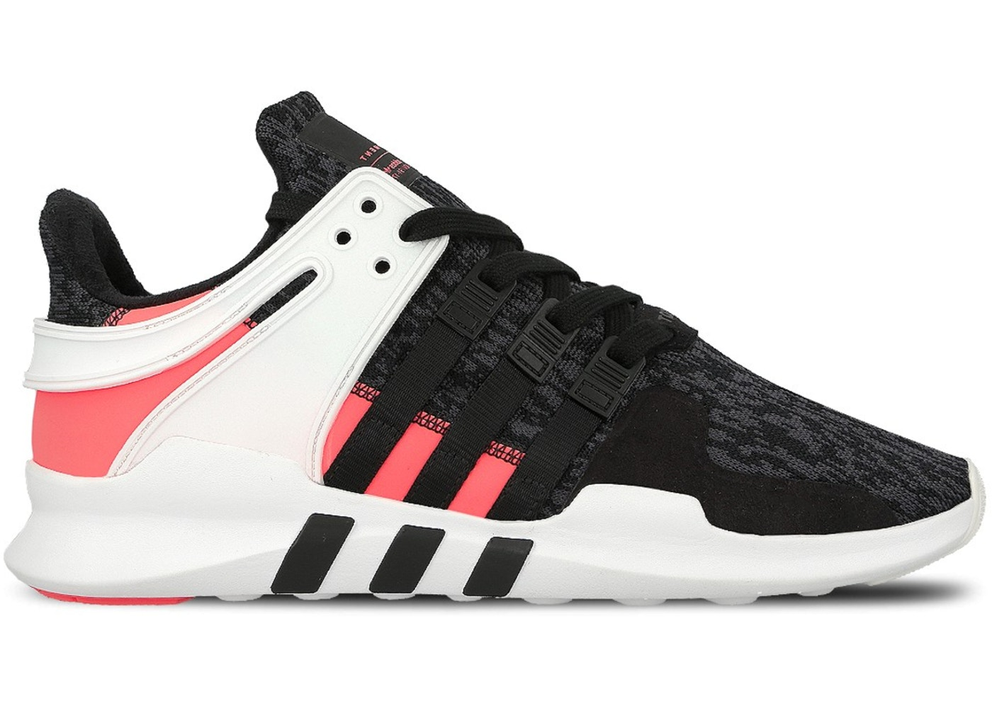 adidas eqt black turbo