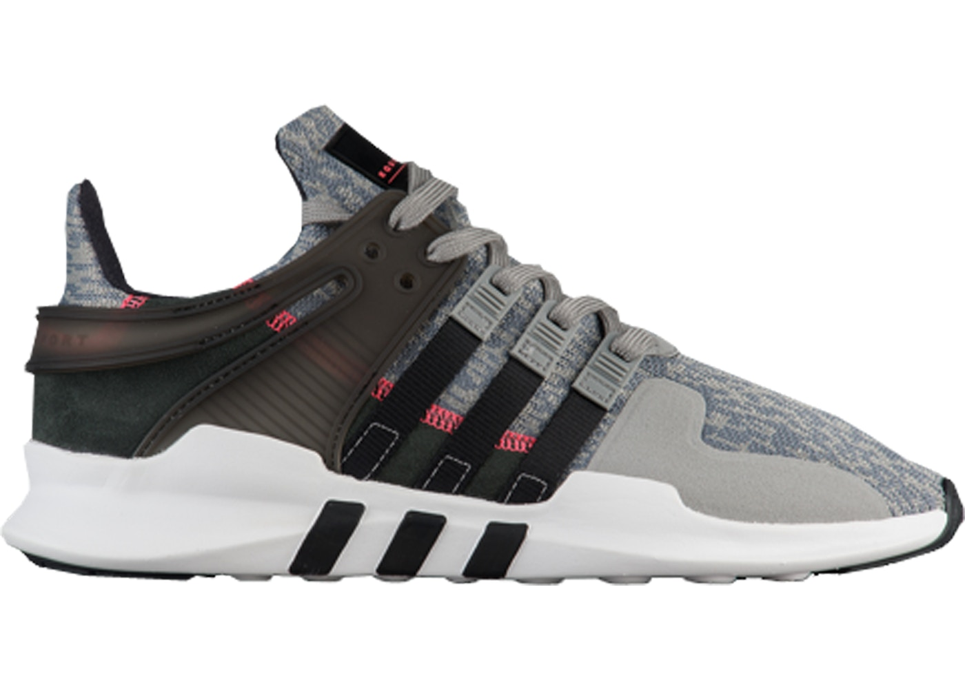adidas eqt support adv turbo red price
