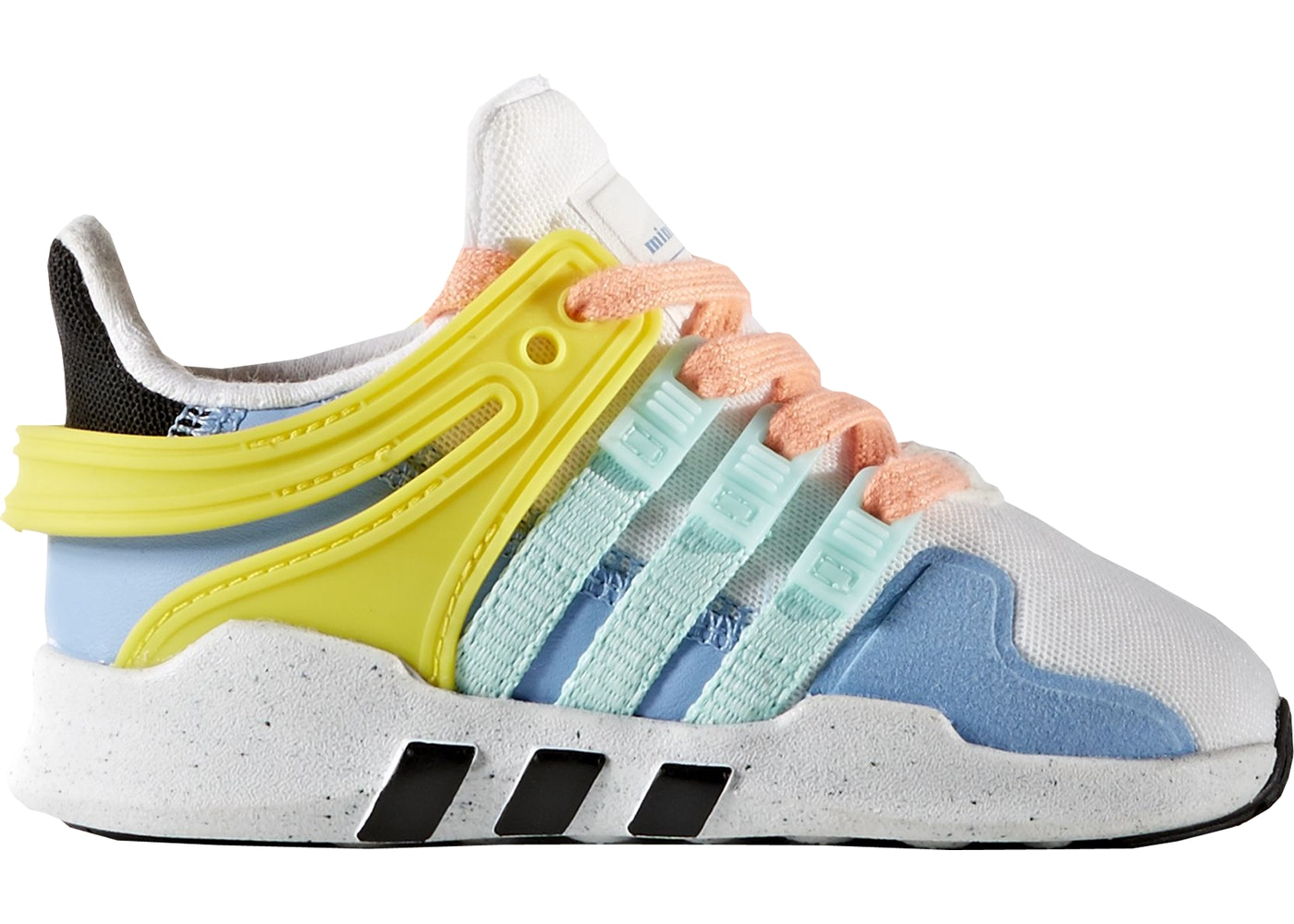 more photos 22b06 62aa7 Sell. or Ask. Size  14. View All Bids. adidas EQT Support ADV Mini Rodini  ...