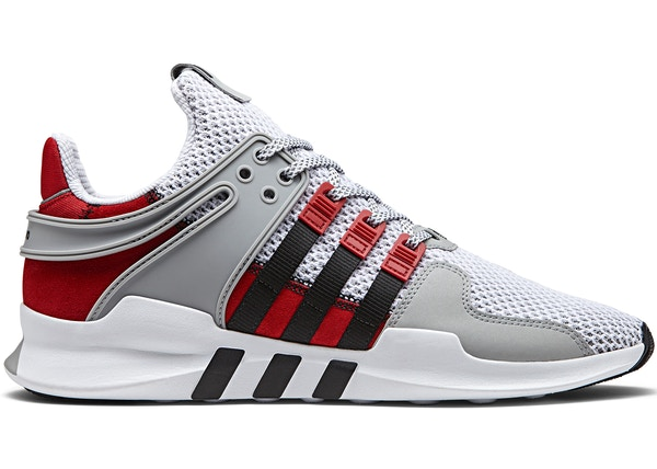 best service f7868 9ae9a adidas EQT Support ADV Overkill Coat of Arms