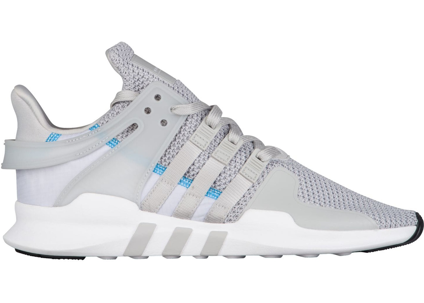 new concept dc461 146d7 adidas EQT Support ADV Static Grey