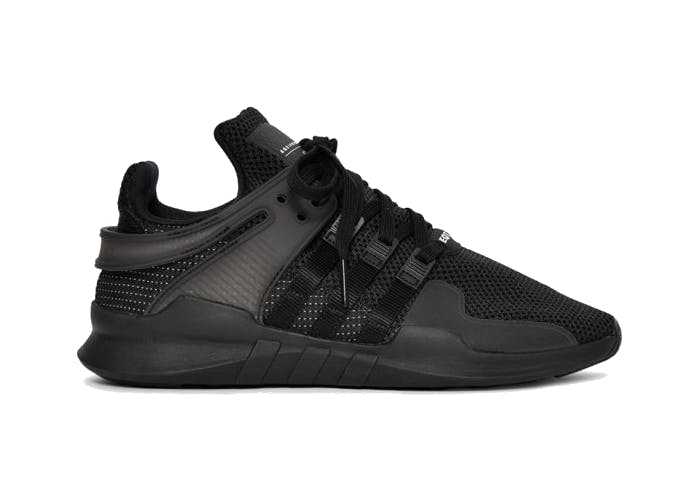 Adidas Eqt Triple Black Price
