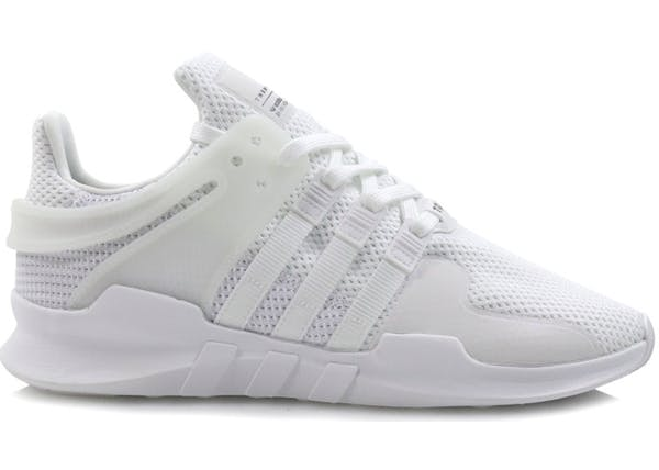 Adidas EQT Support 93/17 BA7473 White/Black/Turbo Red
