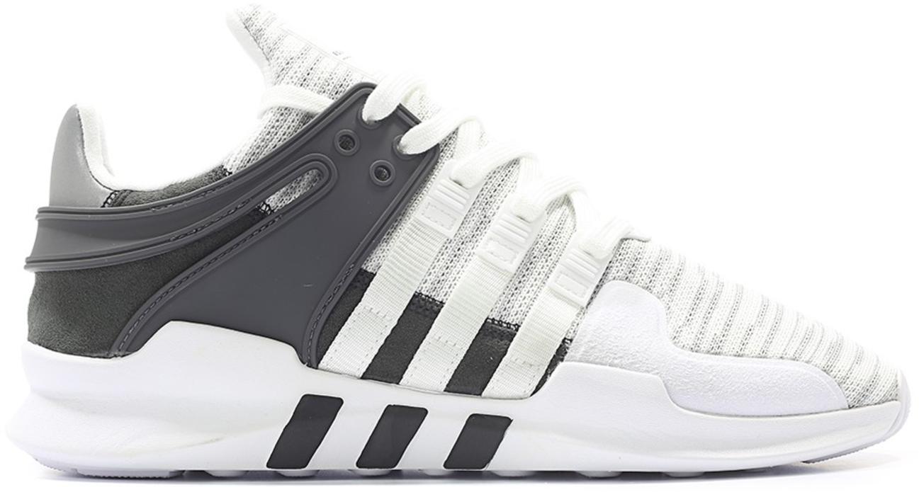 adidas EQT Support ADV White Black - BB1296
