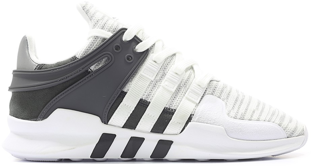 adidas EQT Support ADV White Black