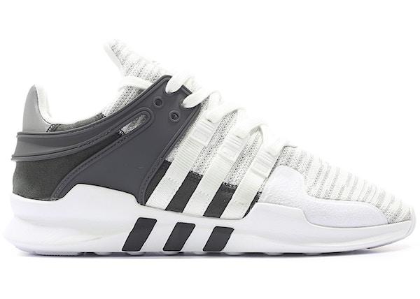 adidas EQT Support ADV White Black - BB1296 4a97ccad5