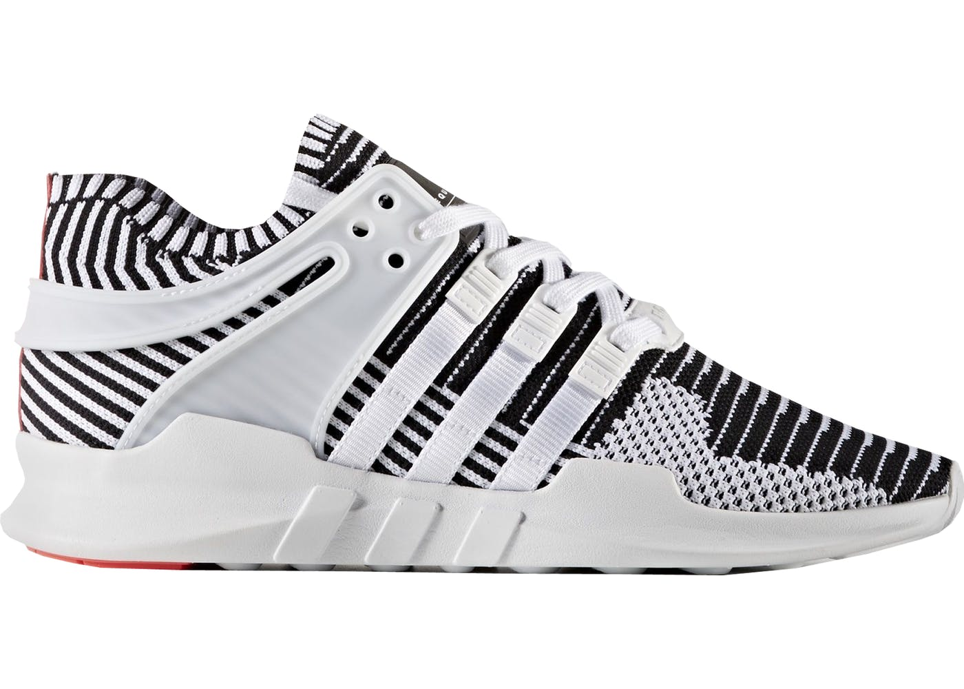 adidas Originals EQT Support ADV Men's Running Shoes White