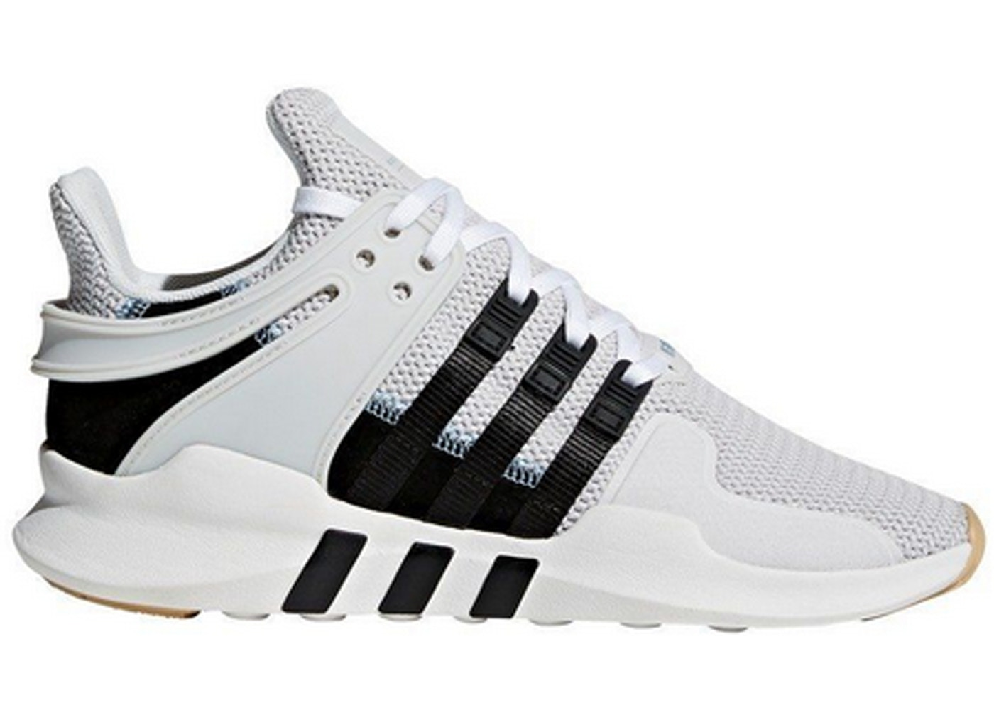 in stock store info for adidas EQT Support Adv Grey Black Ash Blue (W) - CQ2253