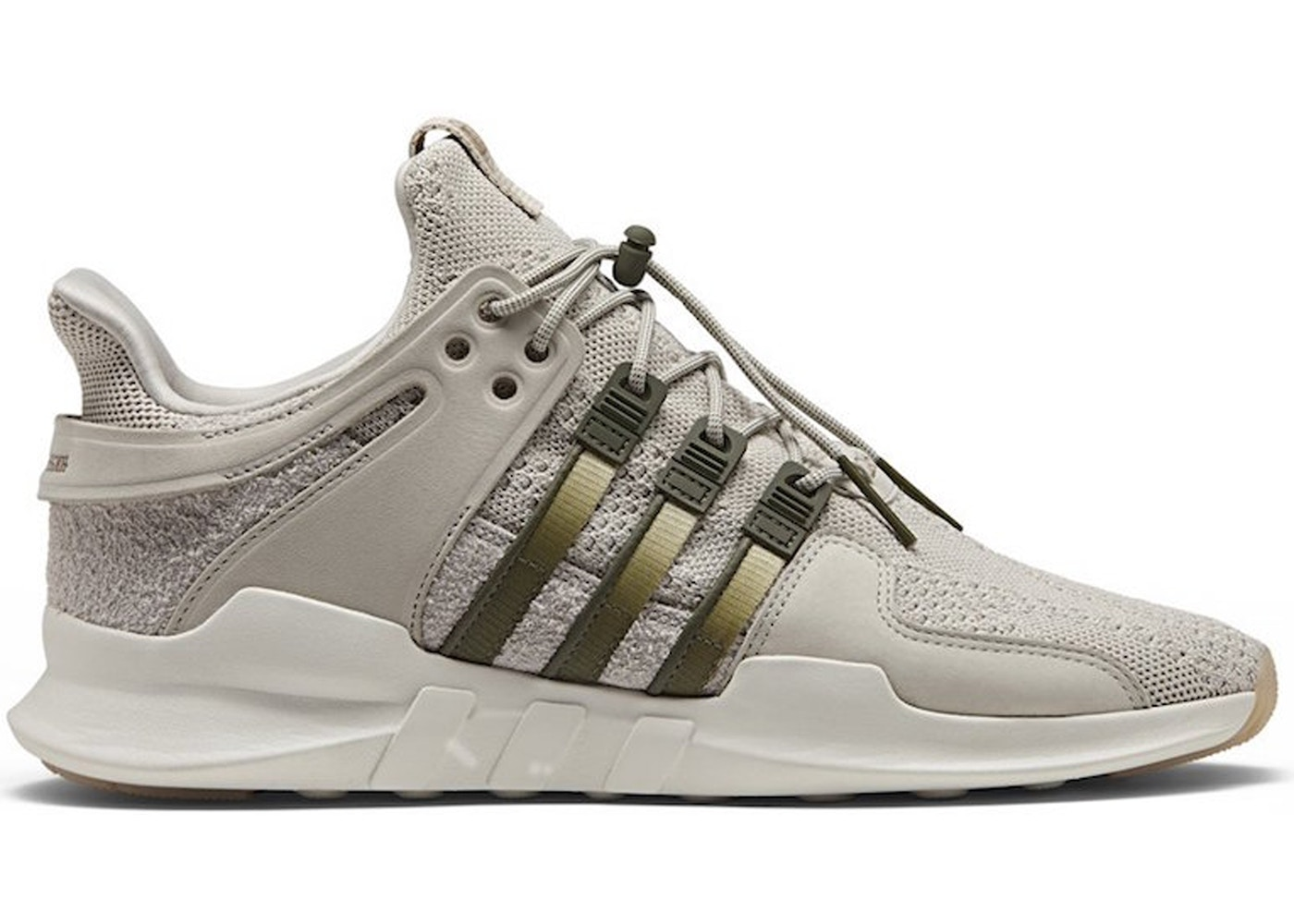 sale retailer f973a 73b2a adidas EQT Support Adv Highs and Lows Renaissance