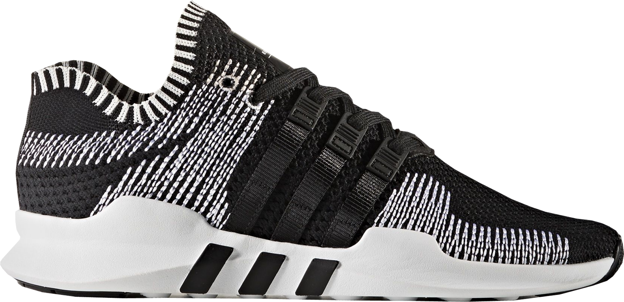 adidas EQT Support Adv Primeknit Black