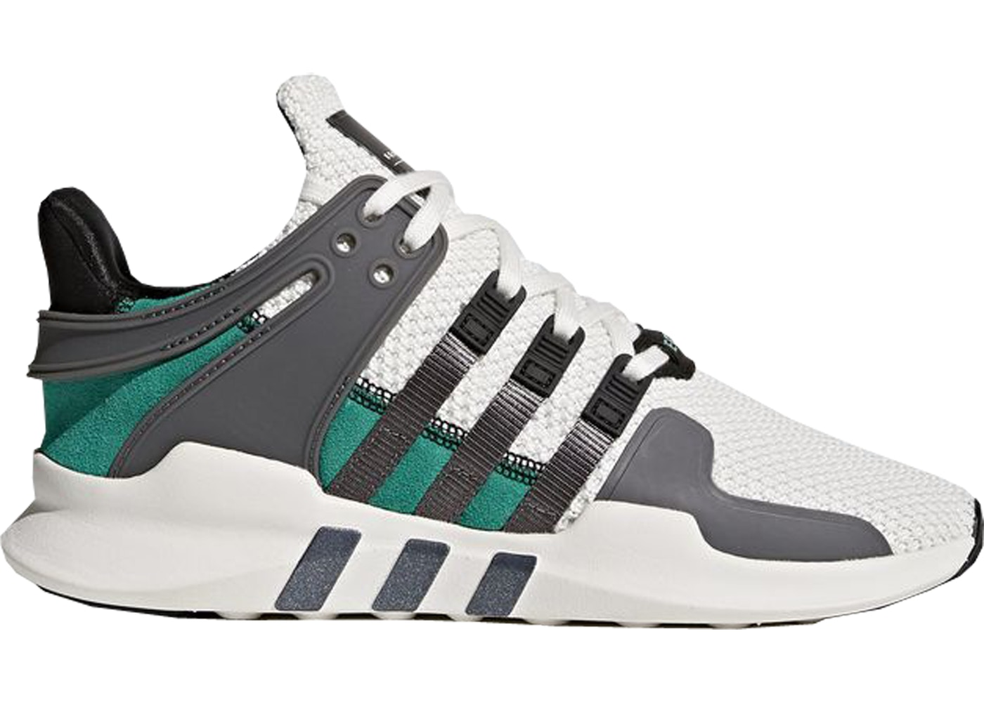 separation shoes aa027 3cbdf Sell. or Ask. Size --. View All Bids. adidas EQT Support Adv Sub Green ...