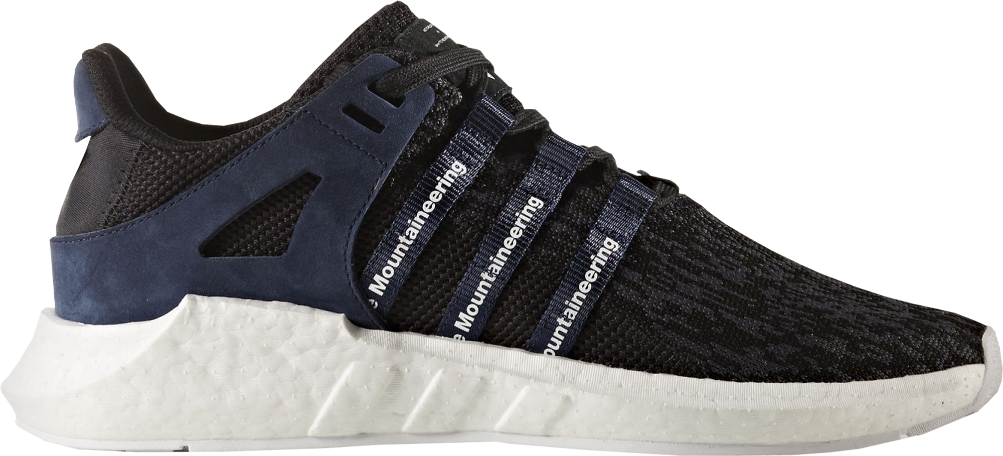 adidas EQT Support Future White Mountaineering Navy