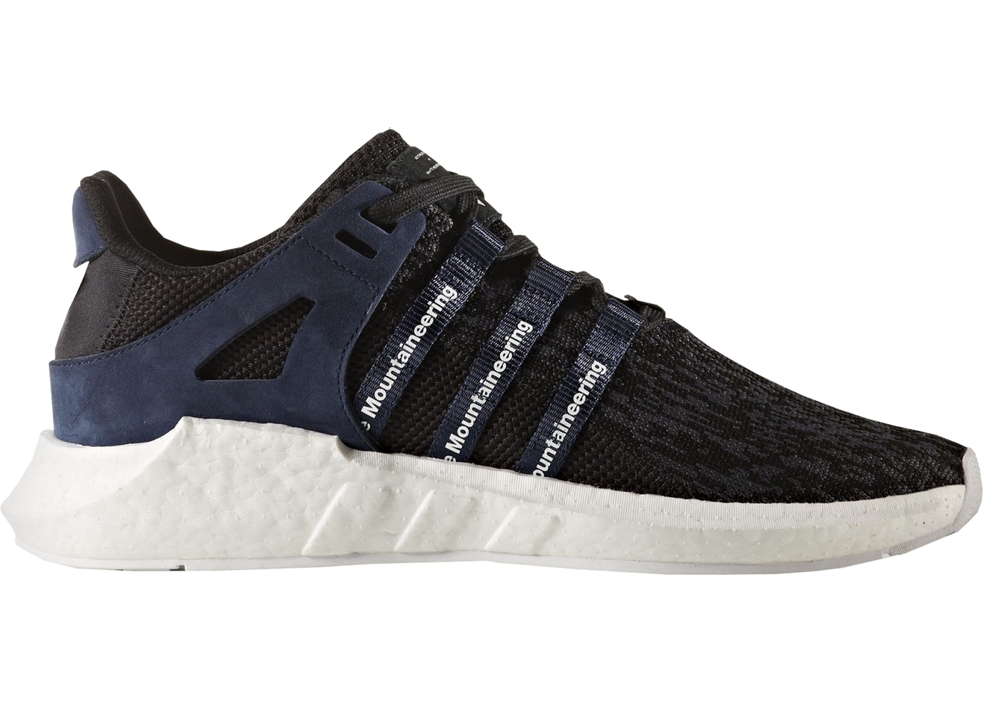 ceb2d4394f0d adidas EQT Support Future White Mountaineering Navy - BB3127