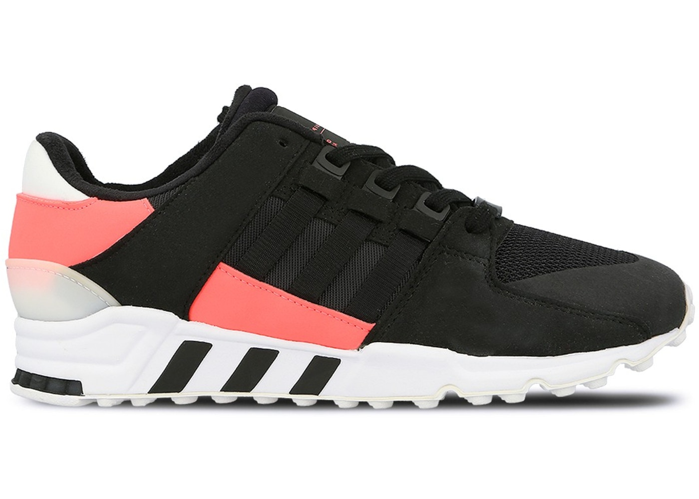 premium selection 24234 ca78e Sell. or Ask. Size --. View All Bids. adidas EQT Support RF Core Black Turbo