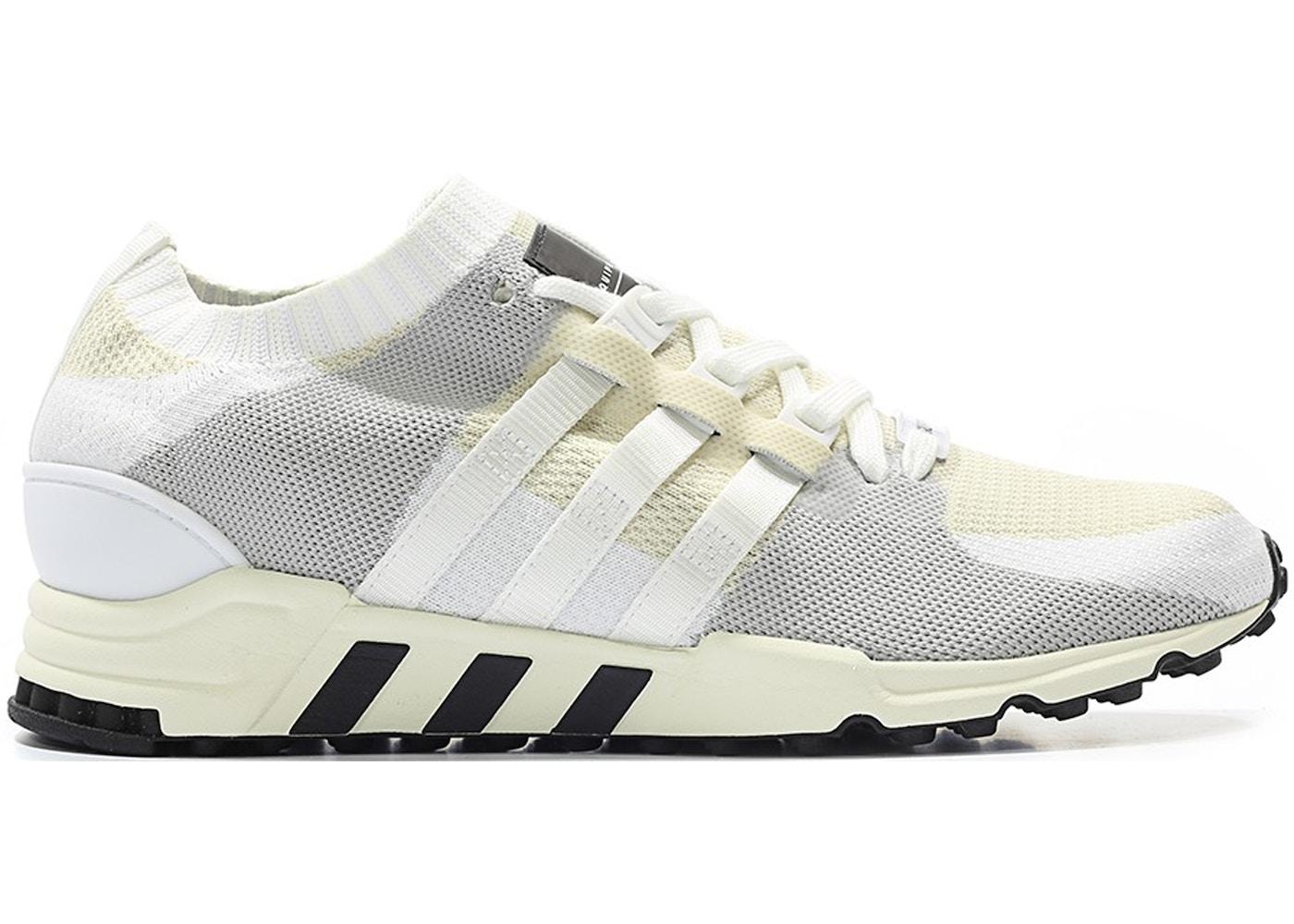 adidas EQT Support RF Footwear White