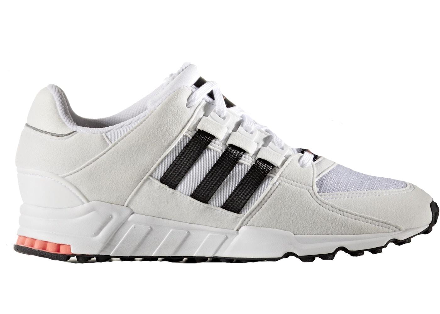 adidas eqt support rf zwart