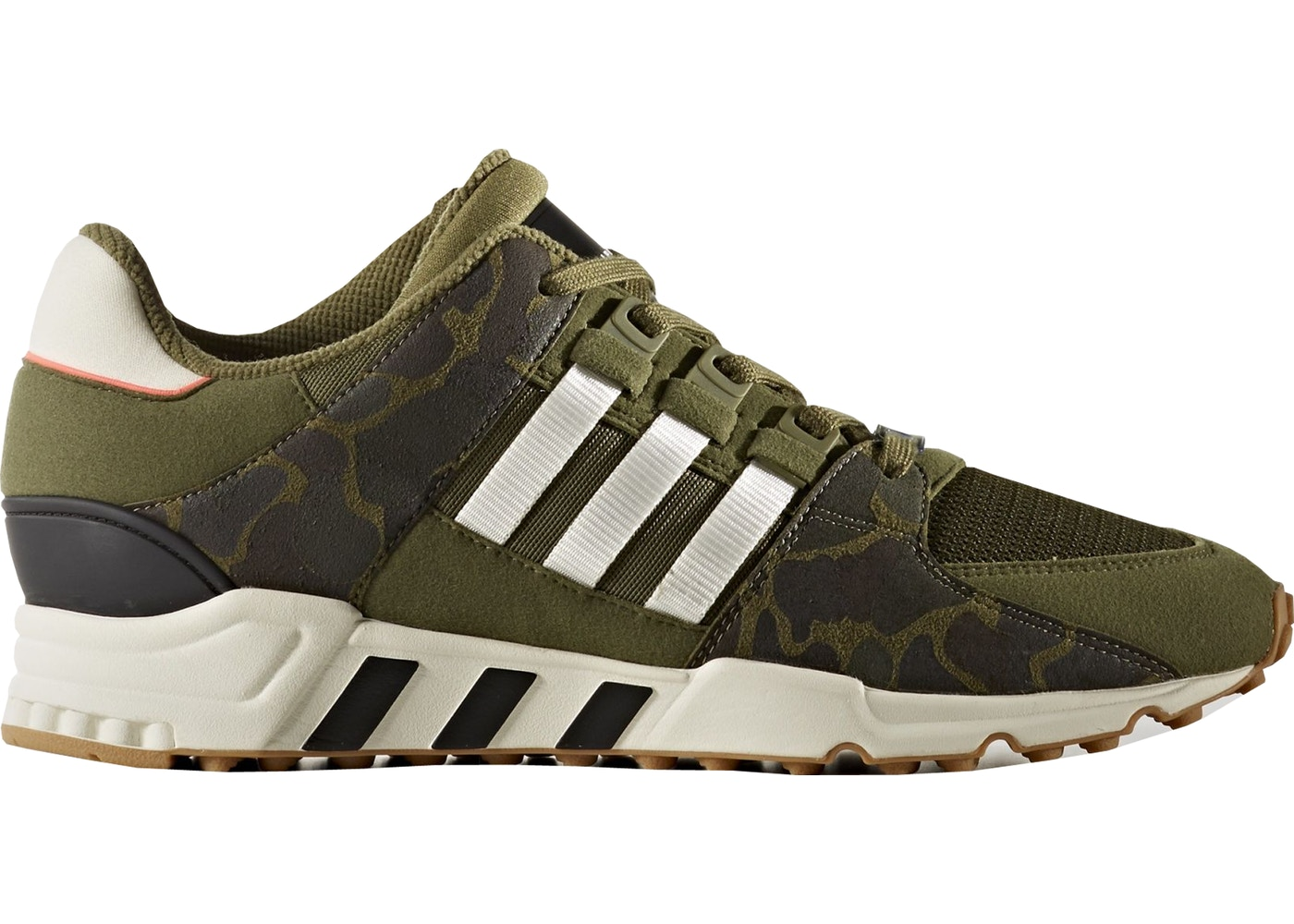 new style 8a76b 35ab7 Sell. or Ask. Size --. View All Bids. adidas EQT Support RF Olive Cargo Camo