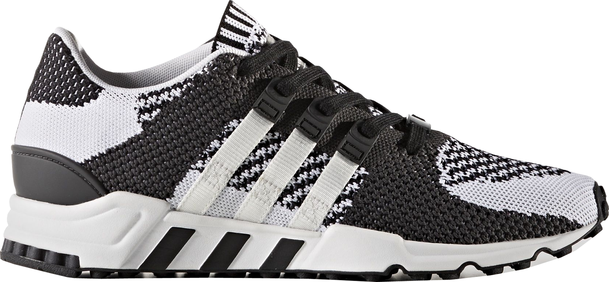 Adidas Women\u0027s EQT Support RF W (Clear Brown \u0026 Black) End