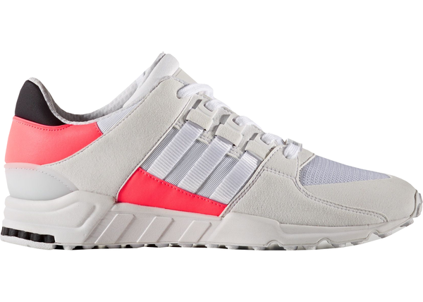 b2e45107f7f adidas EQT Support 93 17 White Turbo Red   Release Date