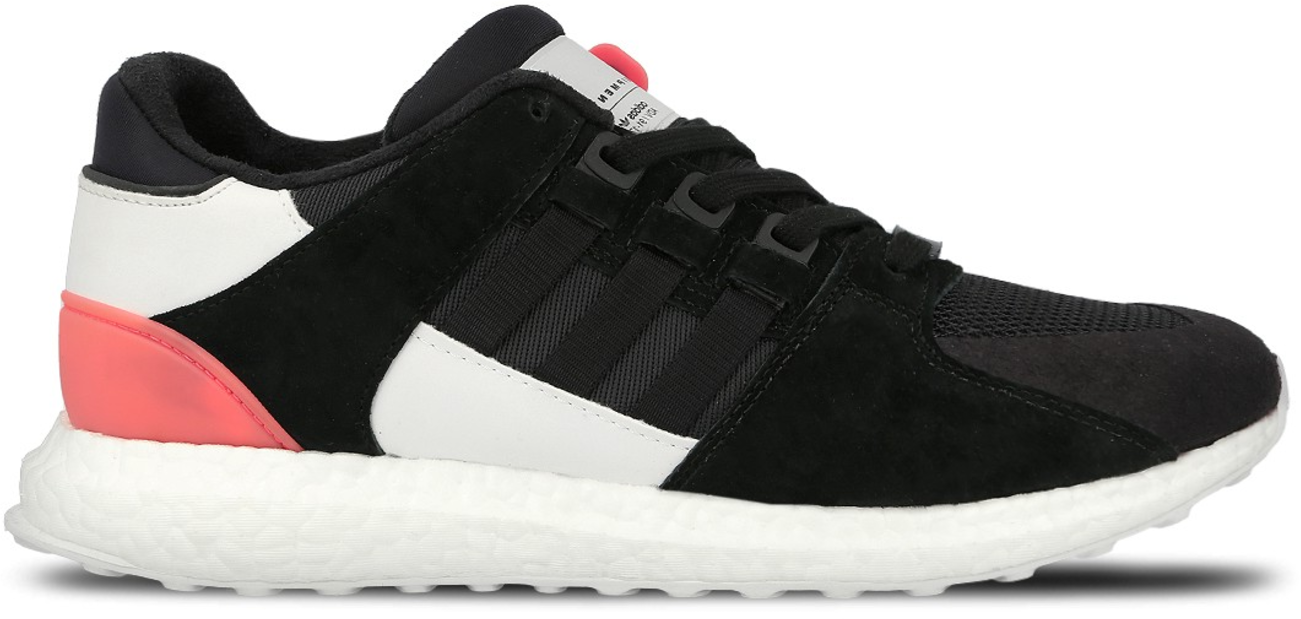 adidas EQT Support Ultra Core Black Turbo