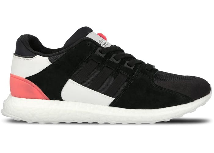 adidas Originals EQT Support RF Black Sneakers BB1314 Caliroots