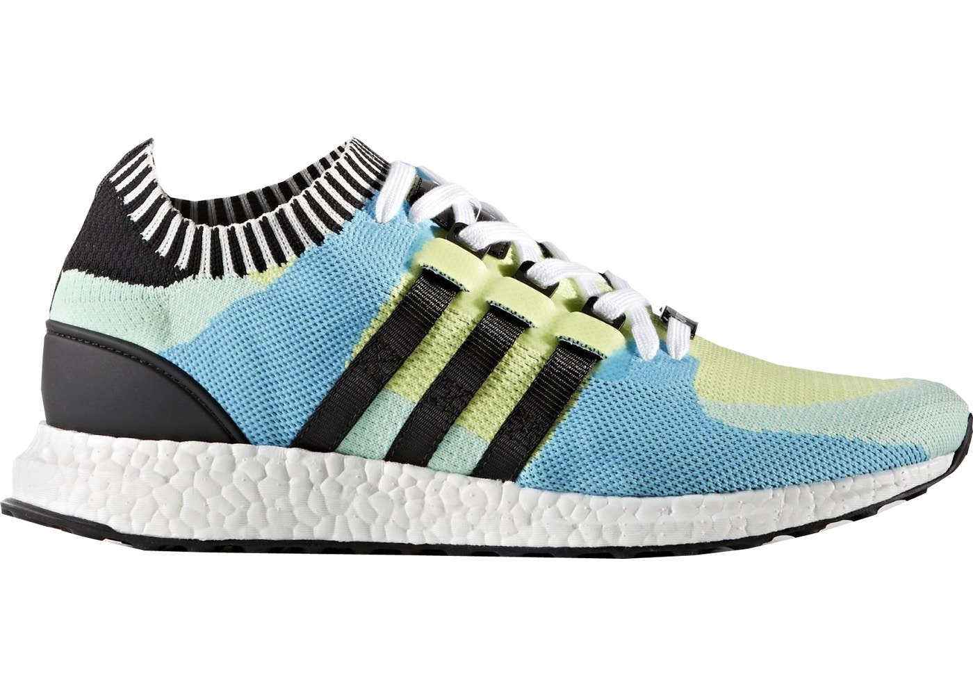 outlet store 897be 4269e adidas EQT Support Ultra Frozen Yellow
