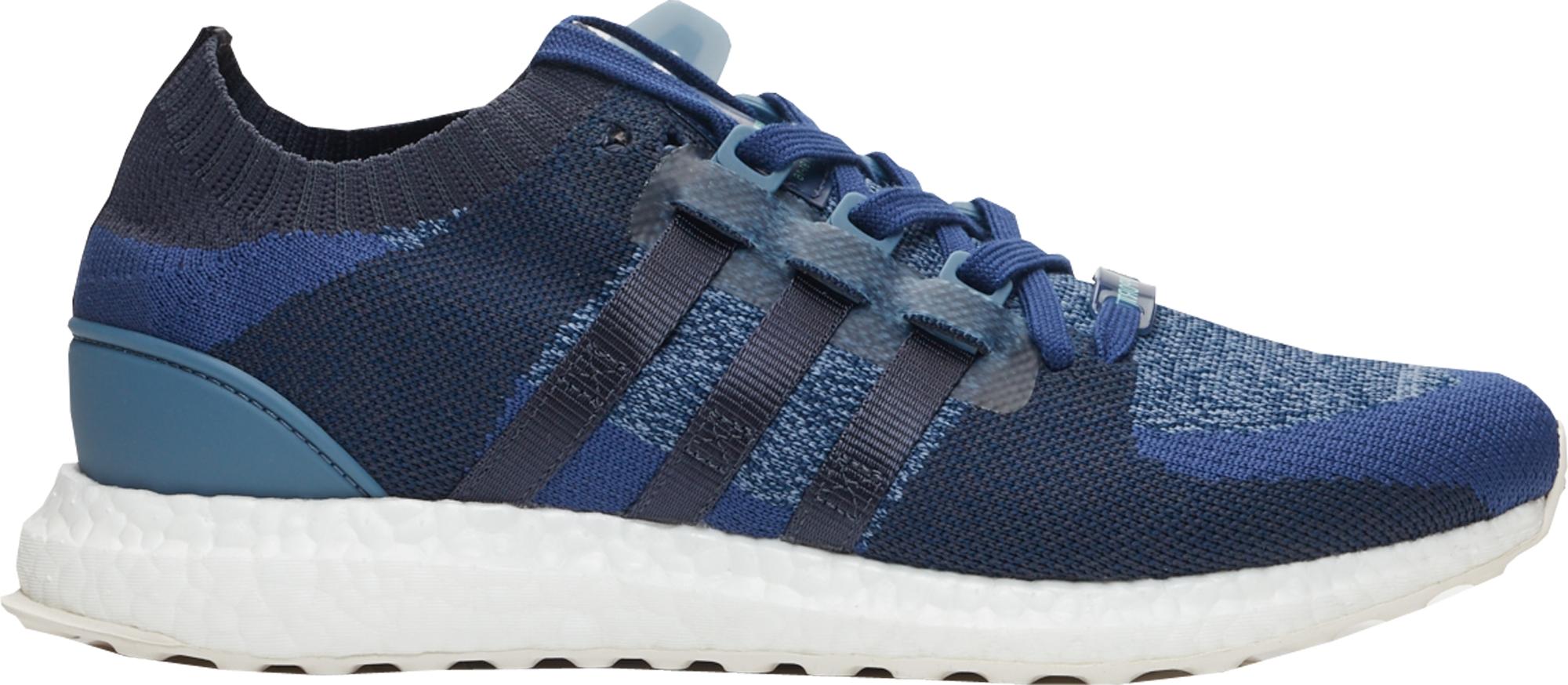 official photos 1d877 25312 ... spain adidas eqt support ultra primeknit materials blue 30ee9 76d62