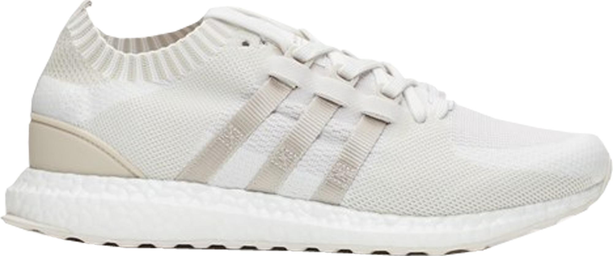 Adidas eqt sostegno ultra primeknit materiali cq1894 bianco
