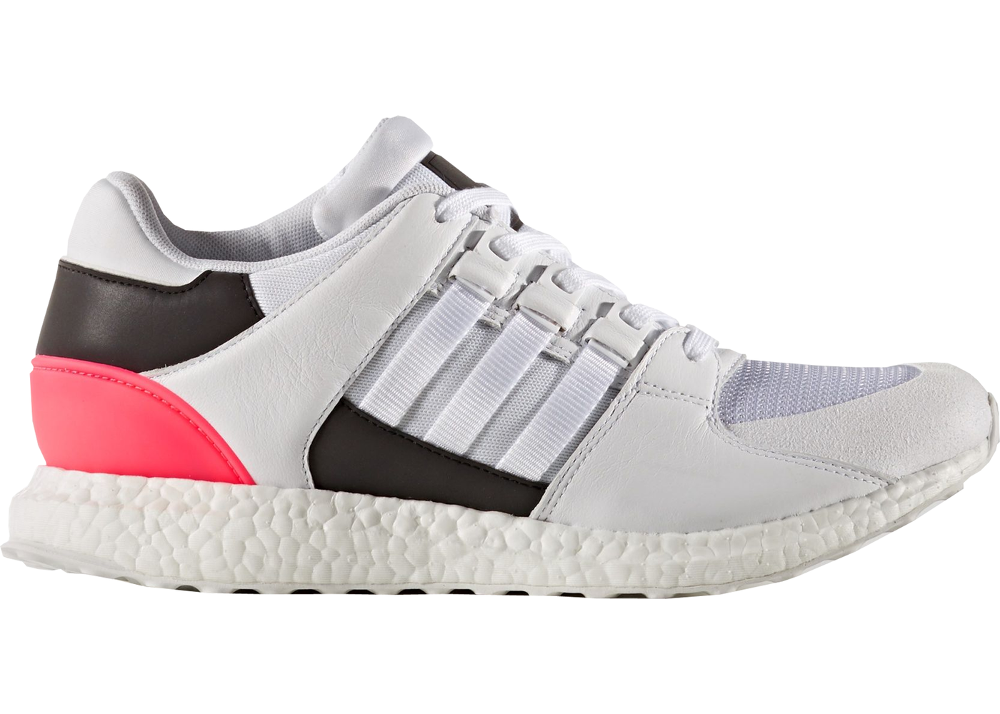 adidas EQT Boost 93/17 White Turbo Red Release Date