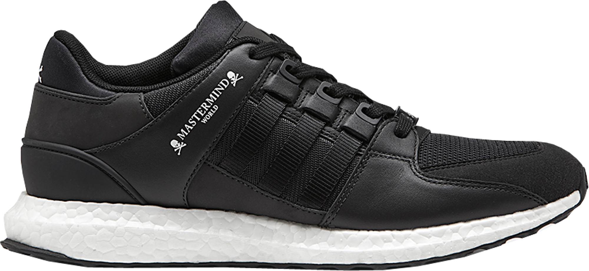 adidas EQT Support Ultra mastermind Black