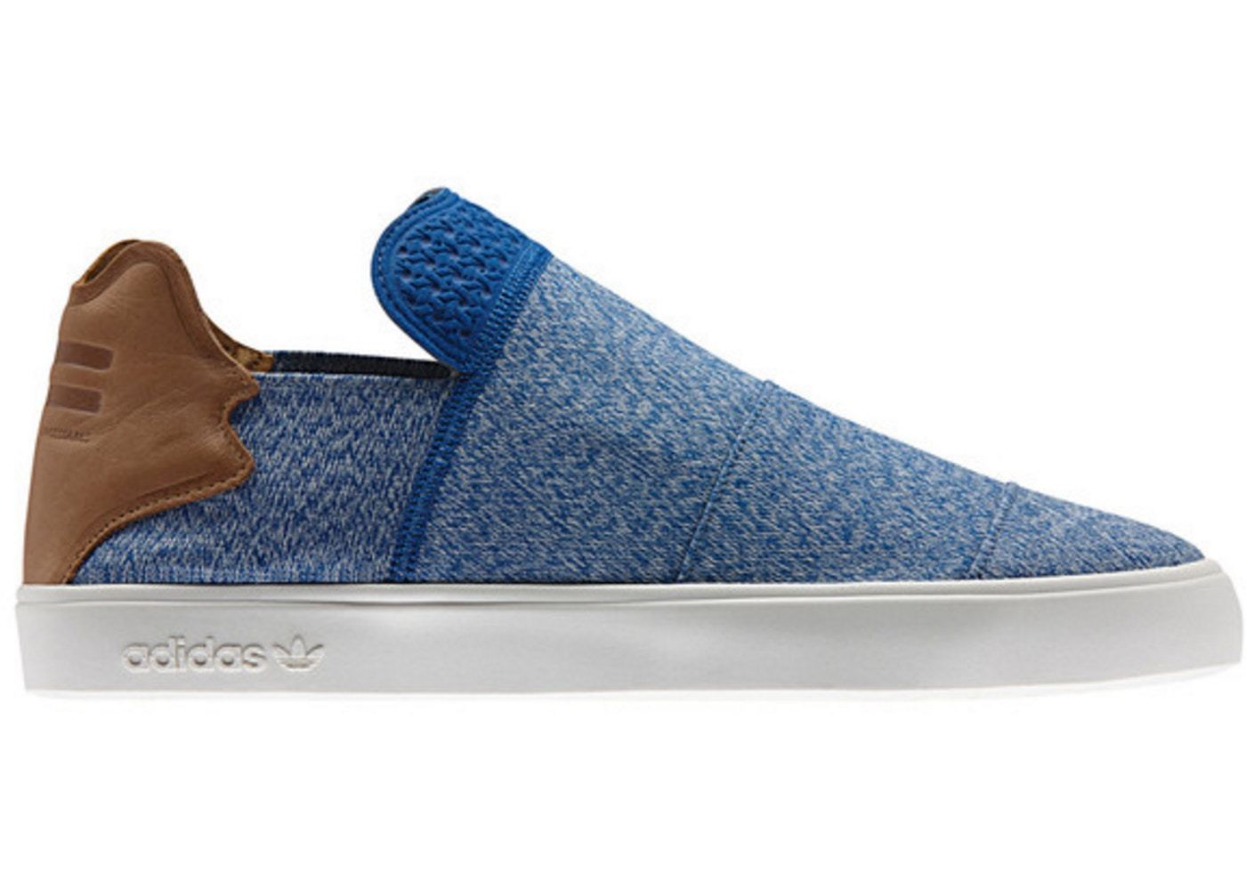 size 40 9e7b0 76be2 Sell. or Ask. Size --. View All Bids. adidas Elastic Slip On Pharrell EQT  Blue