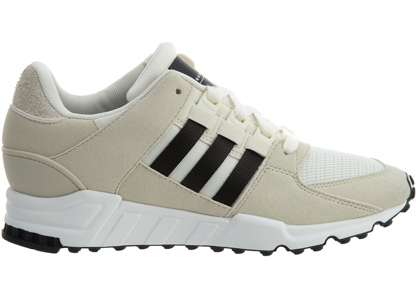buy popular e726f 17d61 adidas Eqt Support Rf Off White/Black-Brown