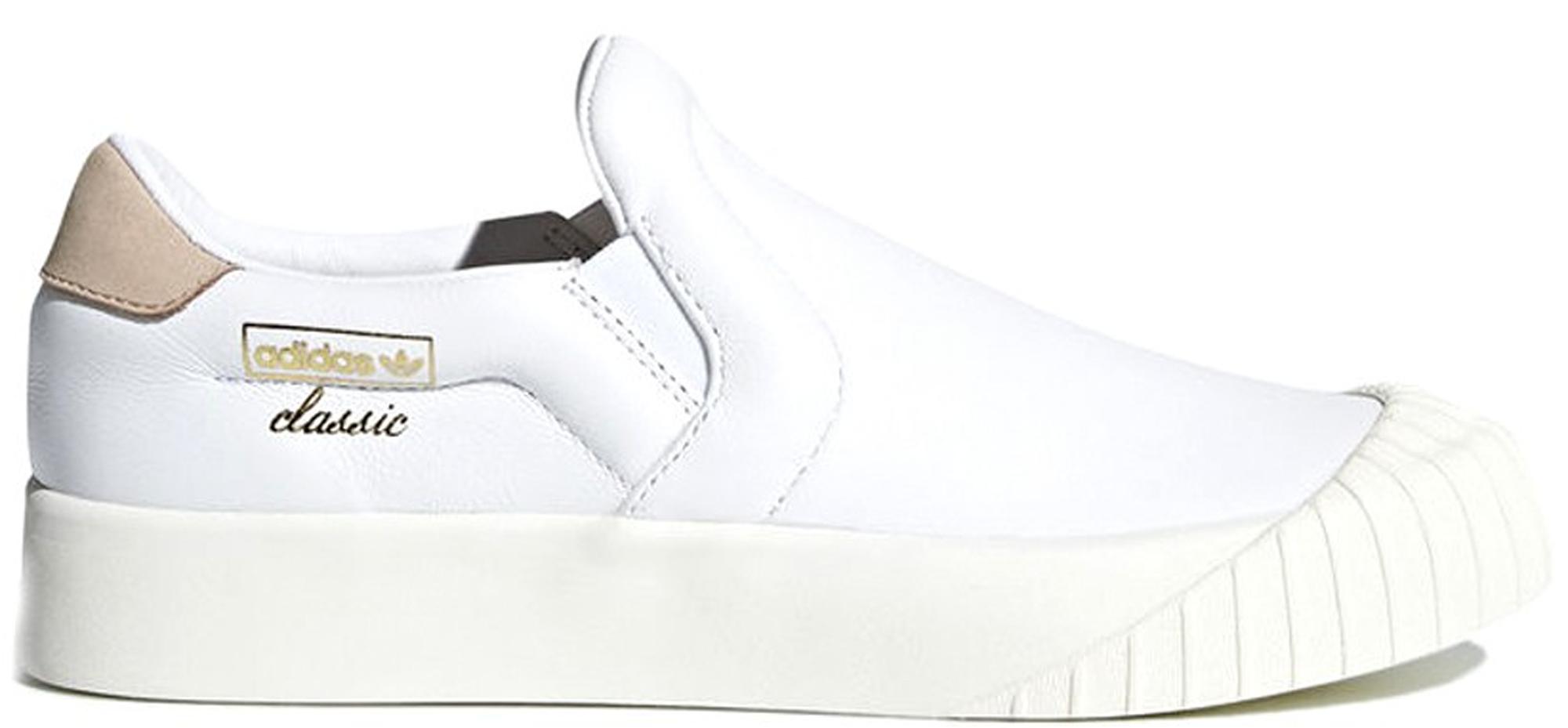adidas Everyn Slip-On Cloud White (W)