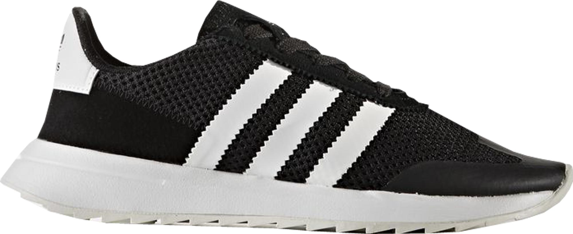adidas Flashback Black White (W) - BB5323