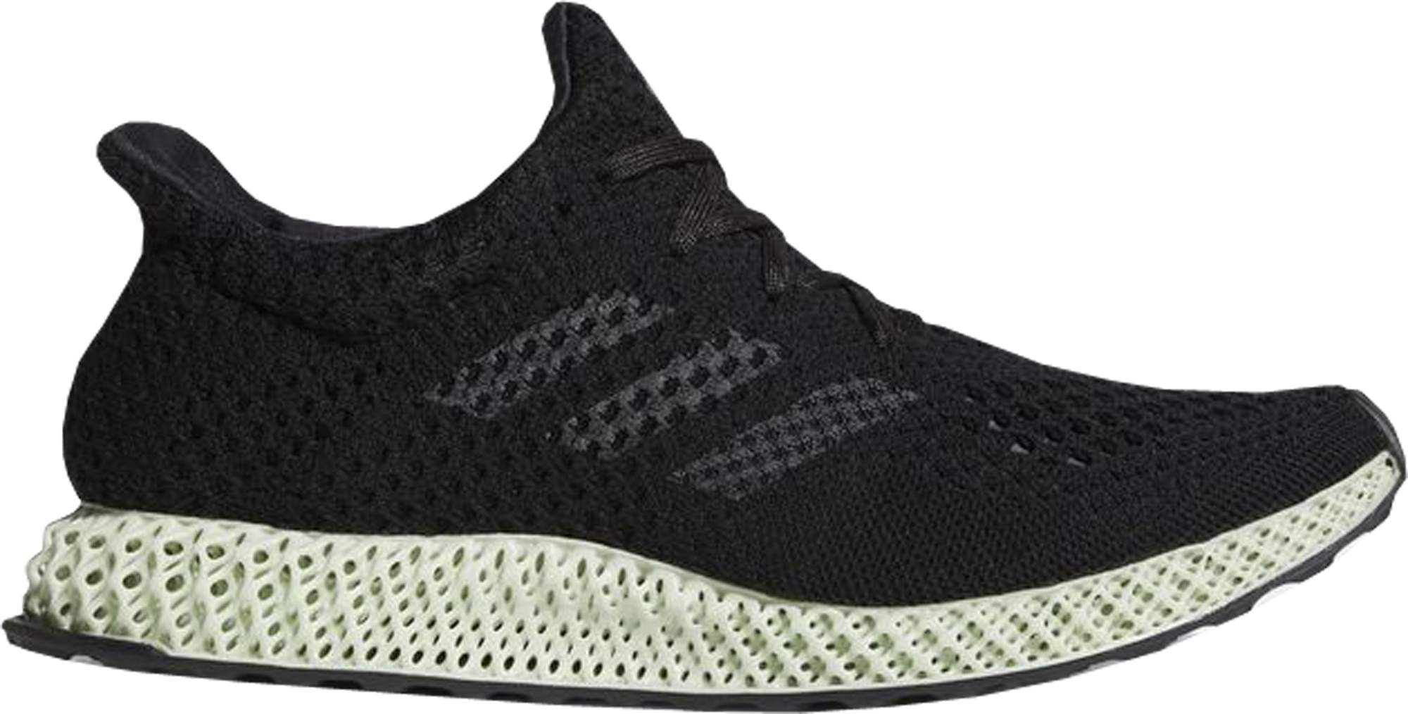 adidas Futurecraft 4D Ash Green (W)
