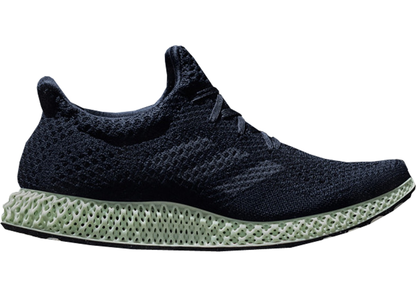 sale retailer 35039 547ad adidas Futurecraft 4D Ash Green