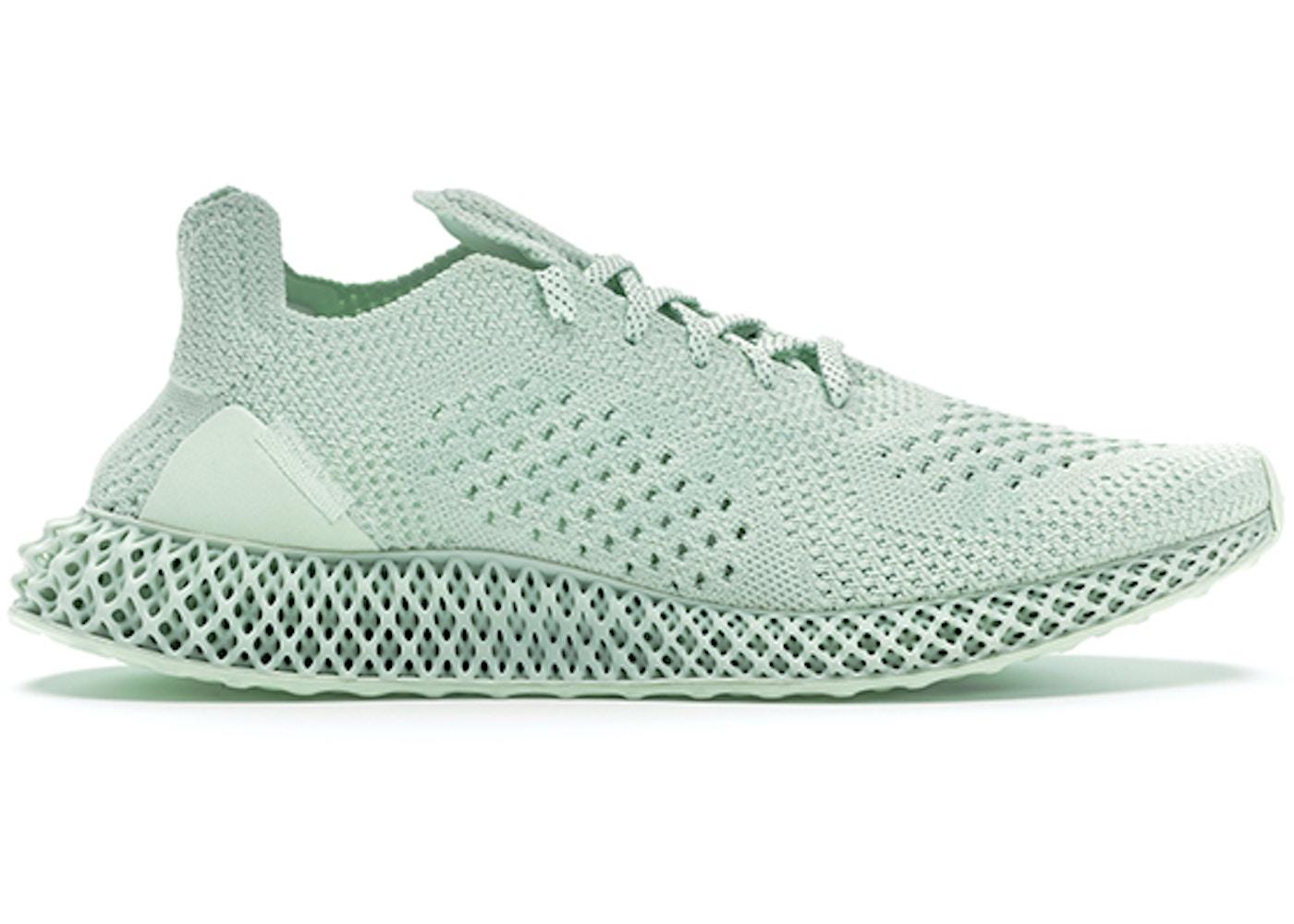 adidas Futurecraft 4D Daniel Arsham - BD7400 3db719ed2ab