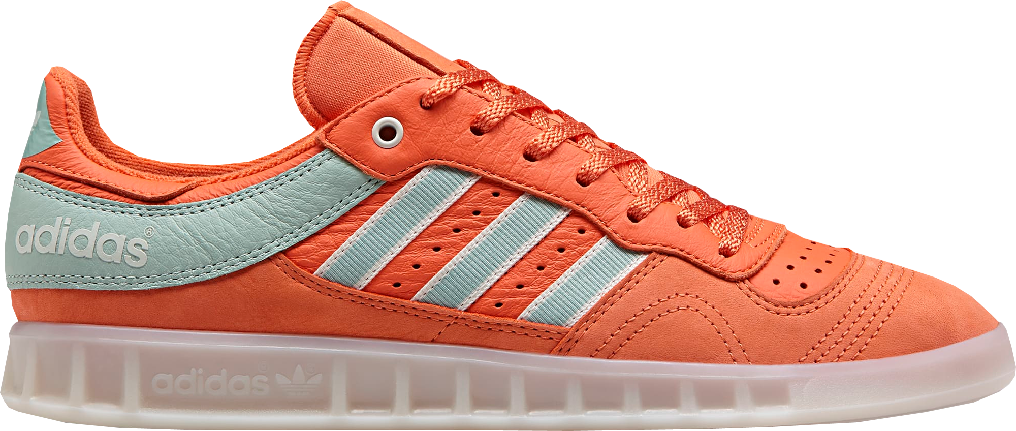 adidas Handball Top Oyster Holdings Scarlet (Friends & Family)
