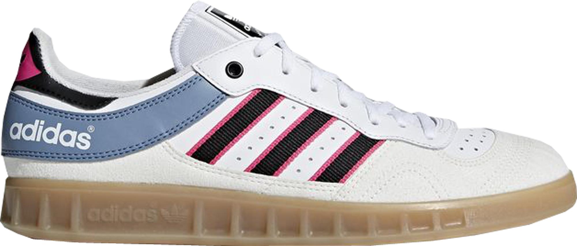 adidas Handball Top White Black Pink