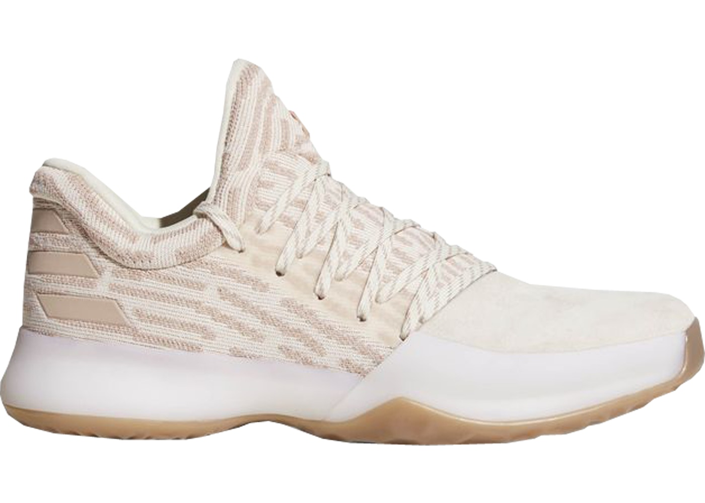 4a5475e47a23 Sell. or Ask. Size 9. View All Bids. adidas Harden Vol. 1 Ash Pearl